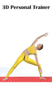 Yoga Home Workouts PREMIUM 2