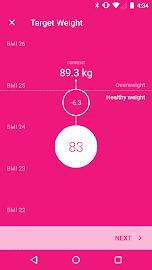 Health Mate Screenshot 4