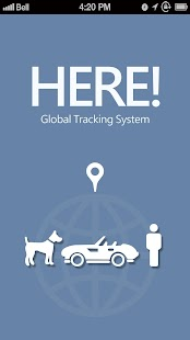 How to mod HERE! - GPS Tracker lastet apk for laptop