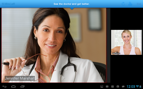 Amwell: Live Doctor Visit Now- screenshot thumbnail