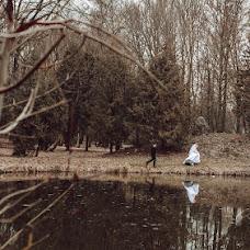 Wedding photographer Igor Fok (igorr4uk). Photo of 01.03.2016