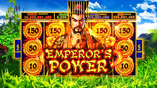 Gold Fortune Casinou2122 - Free Vegas Slots 5.3.0.100 screenshots 2