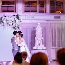 Wedding photographer Rafael Amirov (AmirowRafael). Photo of 04.09.2018
