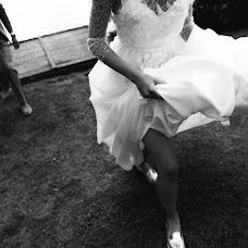 Wedding photographer Vladimir Barabanov (barabanov). Photo of 27.03.2017