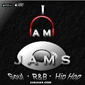 I Am Jams Radio icon