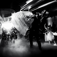 Vestuvių fotografas Max Bukovski (MaxBukovski). Nuotrauka 18.01.2019