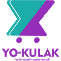 YO-Kulak - Murah Mudah Cepat Komplit icon
