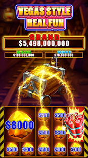 Free casino real money