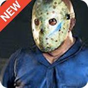 App Icon for New Guide For Friday The 13th Game App in Czech Republic Google Play Store