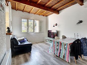 appartement à Reynès (66)