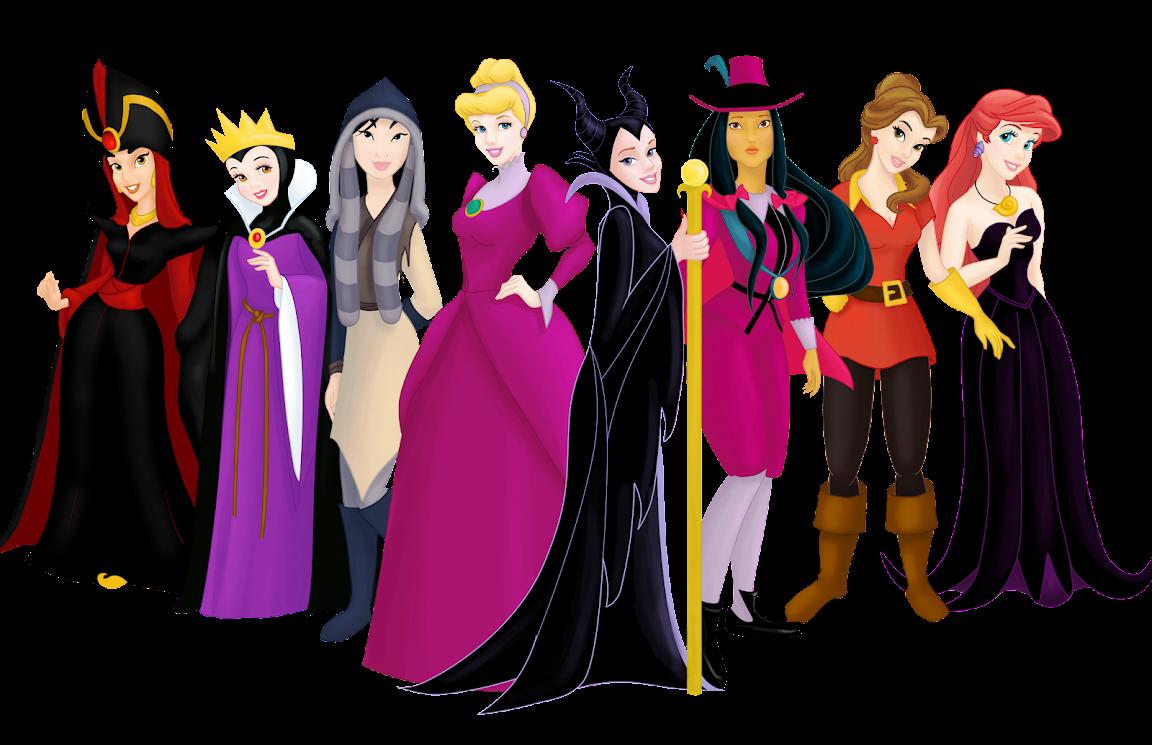 Evil Princesses EGlNp3Vg8-mRVdK4cMNM