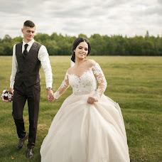 Wedding photographer Nataliya Pupysheva (cooper). Photo of 30.05.2018