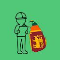 Sri Lanka Jobs & Gazette icon