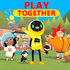 PLAY TOGETHER WITH FRIENDS Guide & walktrough