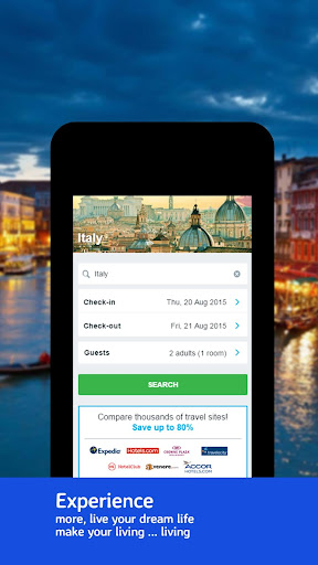 Italy Hotel Booking Deals