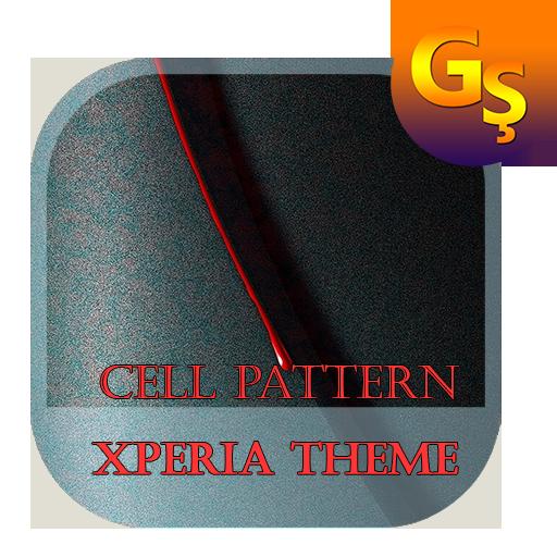 red drop | Xperia™ Theme