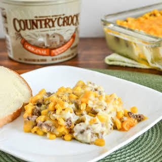 Easy Family Meals | Shepherd's Pie Casserole #QuickFixCasseroles.