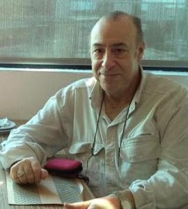 Carlos Churba