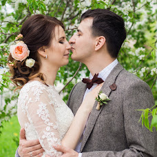 Wedding photographer Elizaveta Shestakova (EShestakova). Photo of 01.06.2015