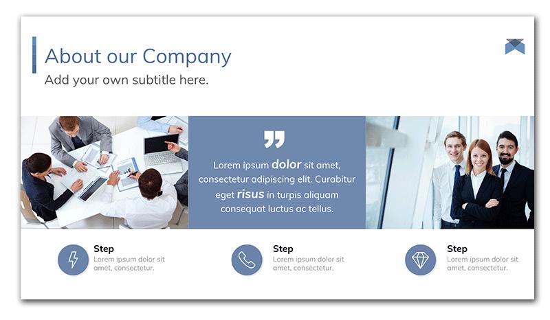 Make Impactful Google Slides Presentations