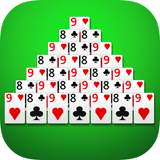 Pyramid Solitaire file APK for Gaming PC/PS3/PS4 Smart TV