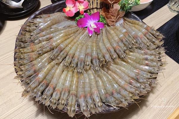 幾歲生日送幾隻蝦!9月壽星千萬不要錯過了,台中高CP值火鍋店推薦:灰鴿