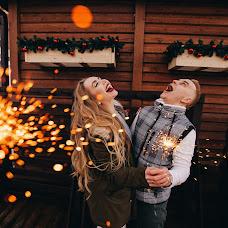 Bryllupsfotograf Aleksandra Remez (remezphoto). Bilde av 13.01.2017