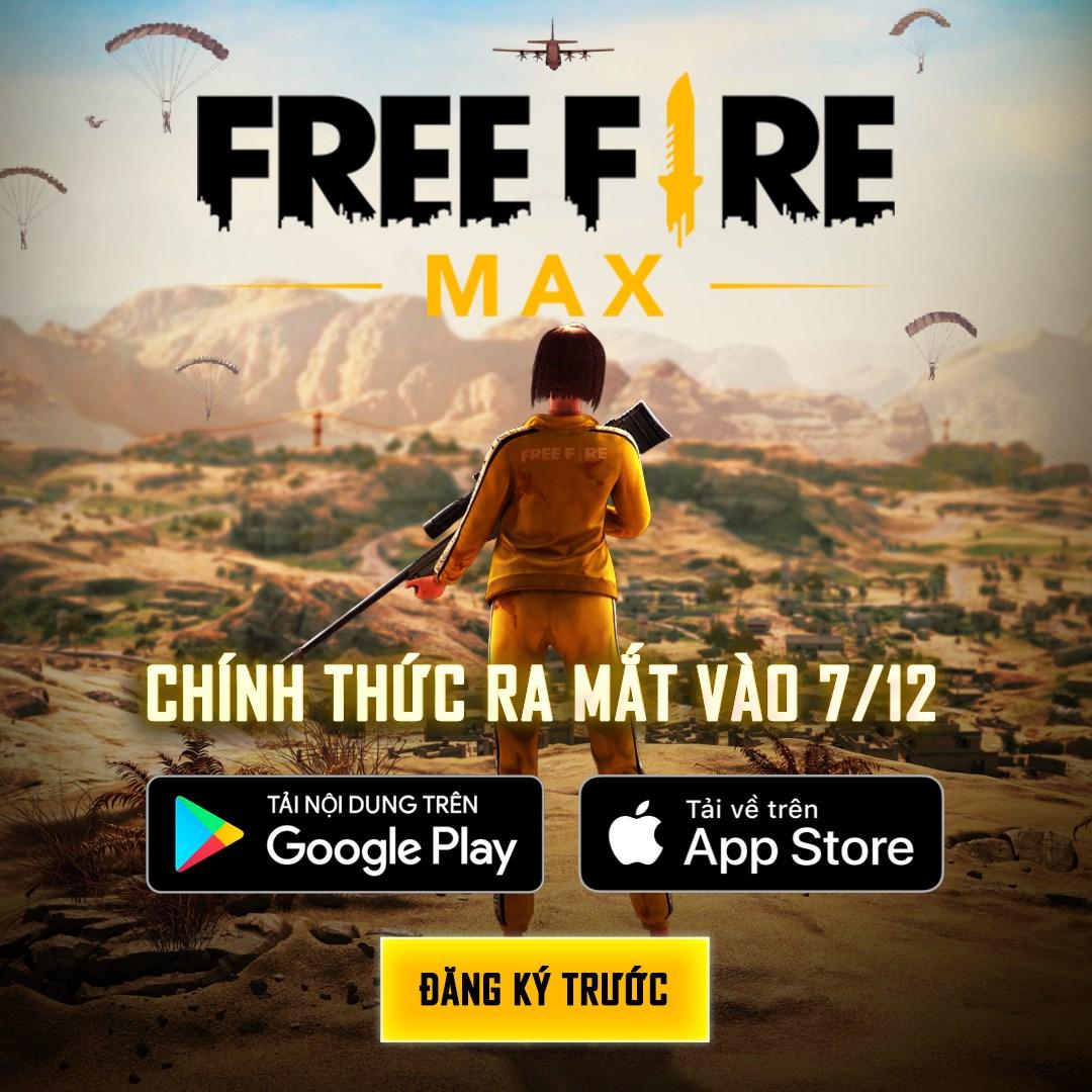 Free Fire sắp lột xác với phiên bản lớn nhất trong lịch sử và phản ứng bất ngờ của cộng đồng mạng - Ảnh 1.
