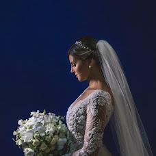 Wedding photographer Edno Bispo (ednobispofotogr). Photo of 20.02.2018