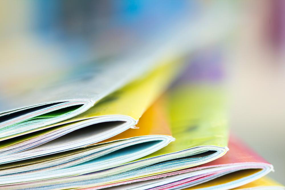 Key Publications