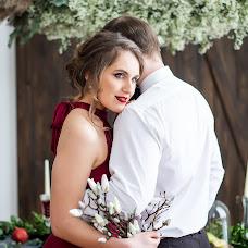 Wedding photographer Tatyana Kunec (Kunets1983). Photo of 22.02.2018
