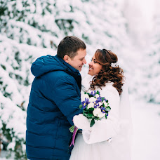Wedding photographer Ekaterina Bogoyavlenskaya (vasuletek). Photo of 28.12.2016