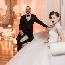 Wedding photographer Dmitriy Dneprovskiy (DmitryDneprovsky). Photo of 30.03.2016