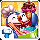 My Ice Cream Maker - Frozen Dessert Making Game icon