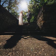 Wedding photographer Dmitriy Gulpa (MONSTaR). Photo of 09.06.2016