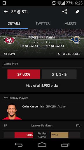 Sportacular screenshot 3