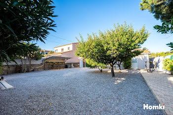 villa à Canet-en-Roussillon (66)