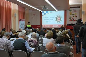 """Photo: Conferència """"La seguretat a internet. Les xarxes"""""""