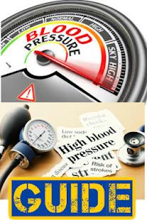 Blood Pressure Guide - náhled
