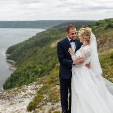 Wedding photographer Mikhaylo Bodnar (mixanja). Photo of 17.04.2018