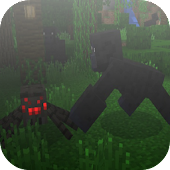 Gorillas addon for MCPE