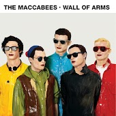 Wall Of Arms (Deluxe Edition)