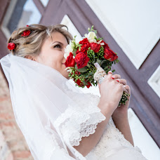 Wedding photographer Anna Ihnatenko (AnnaIhnatenko). Photo of 24.02.2016