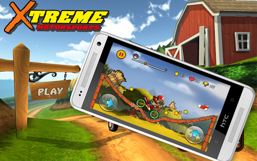 Kid Rider Extreme Fun Race