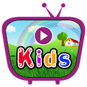 nexGTv Kids icon