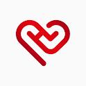 Redpoint Healthy Life App von Shop-Apotheke icon
