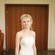 Wedding photographer Aleksandr Vladimirovich (Aleksandr). Photo of 01.06.2013