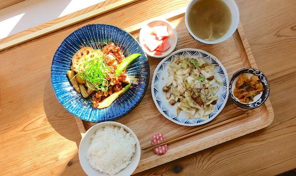 皿富器食minfood,小農食材的超好感料理。