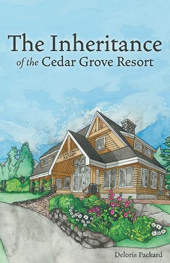 The Inheritance of the Cedar Grove Resort cover