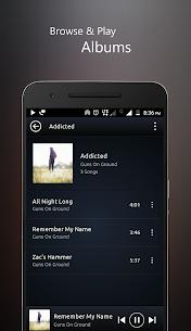 PowerAudio Pro Music Player Mod 8.0.6 Apk [Unlocked] 4